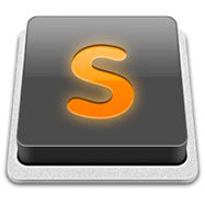 Sublime Text 2 Logo